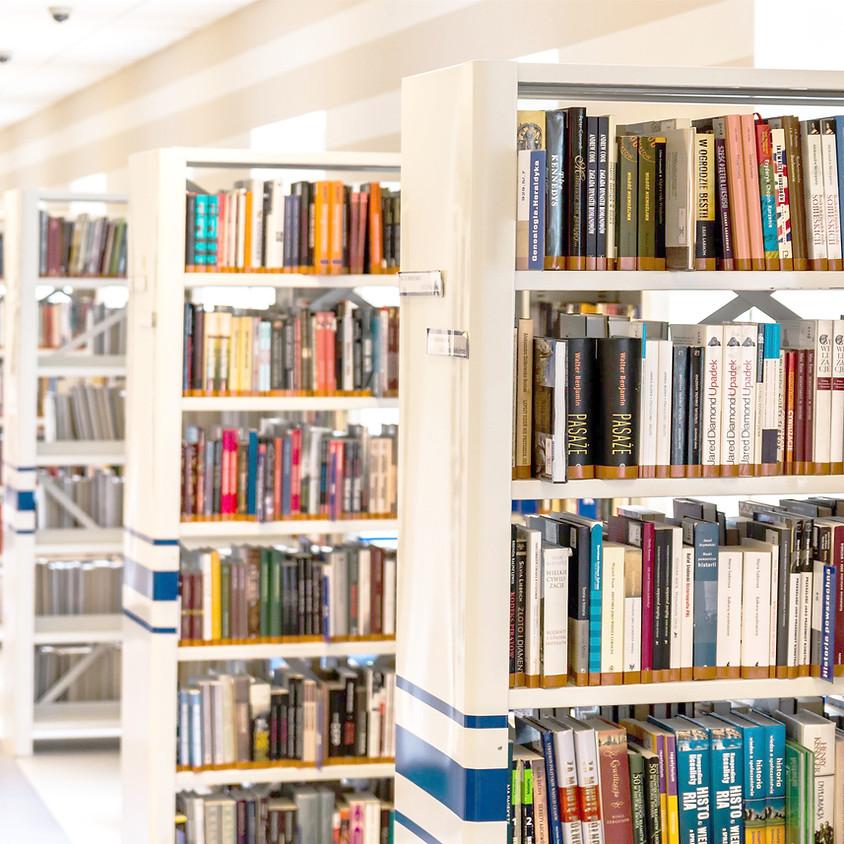 Book Club in Woodbridge, CT