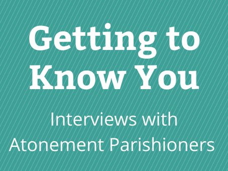 Getting to Know You - An Interview with Phebe Tinker