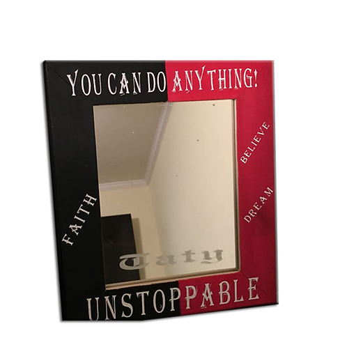 Inspirational Mirrors Small