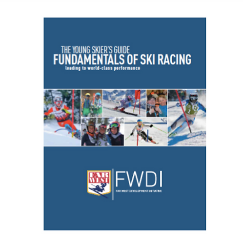FUNDAMENTALS OF SKI RACING