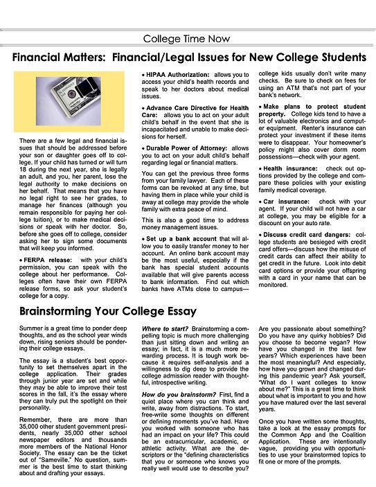 May 3 CollegeTimeNowNewsletterMay2021.jpg
