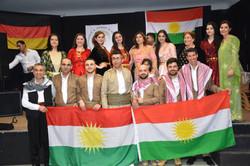Kurdischer Kulturabend