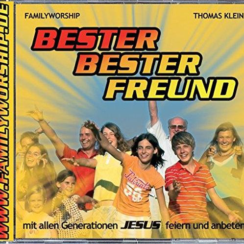 """MP3 Playbacks """"Bester bester Freund"""""""
