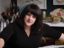 Ann Latinovich: An Artist on Losses, Lupus, Lessons and the Pandemic
