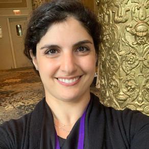 Arghavan Salles, MD, PhD