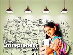 School Entrepreneur