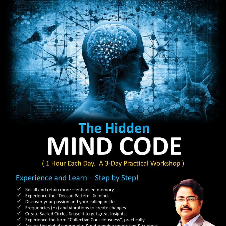 The Hidden MIND CODE