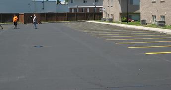 utah county pothole repair provo orem asphalt maintenance striping crack seal sealcoatings parking lot repair