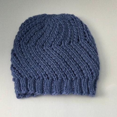 Child's Hat- blue