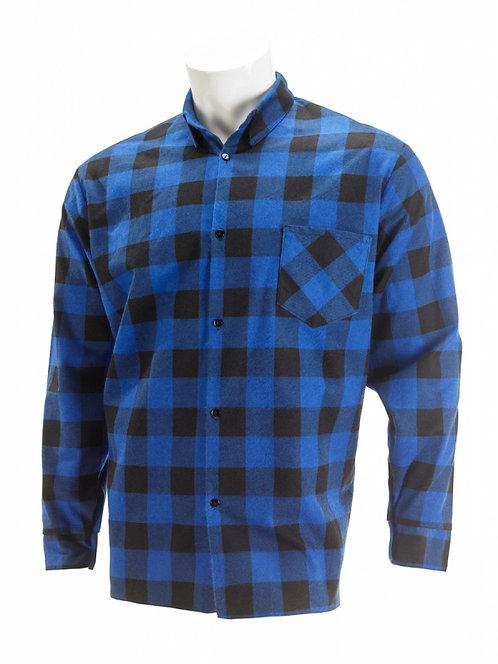Koszula robocza flanelowa GRAPPA