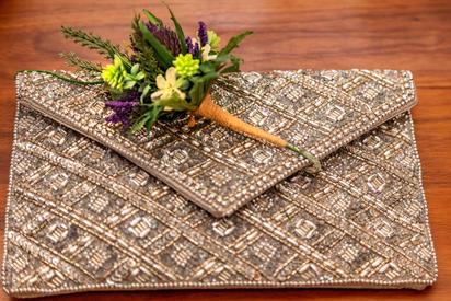 Handbag Corsage