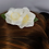 Thumbnail: Helleborus Christmas Rose Hair Clip