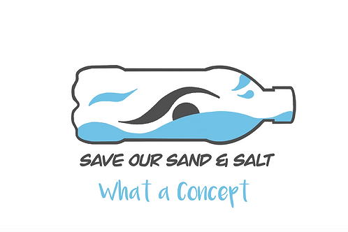 Garbage Swim Event Sponsorship