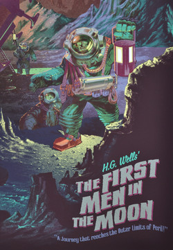 First men in the moon l Stan & Vince