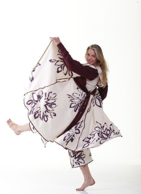Robe l Marie  Cabanac