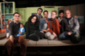 Century 21 Films Team 2015