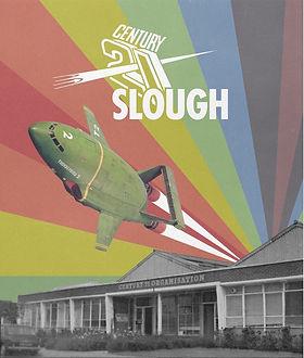 Century 21 Slough Documentary Cover