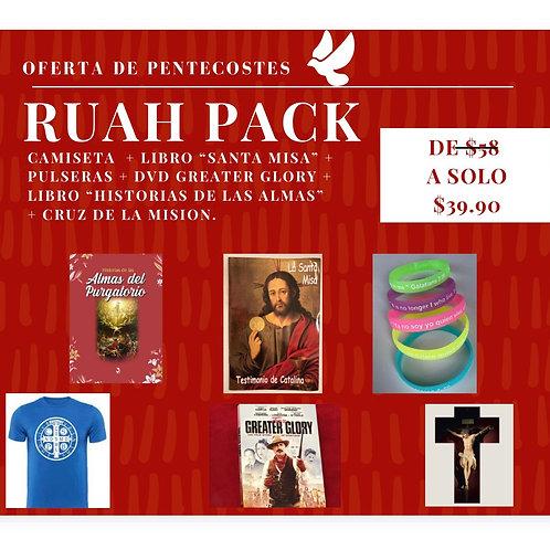 Oferta de Pentecostés Dólares
