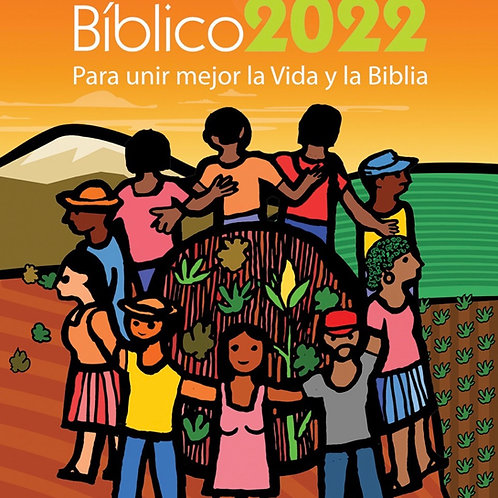 Diario Bíblico 2022.               Dólares