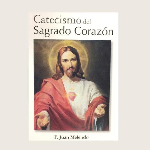 "Libro: ""Catecismo del Sagrado Corazón"""