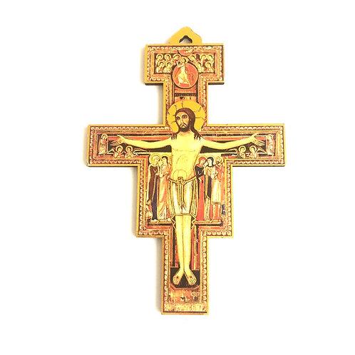 MC008 Cuadro La Cruz de Jesús