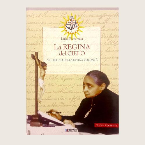 """Libro: """"La Regina del Cielo"""" QUESTO LIBRO VIENE INVIATO SOLO IN EUROPA. USD"""