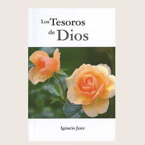 """Libro: """"Los tesoros de Dios"""""""