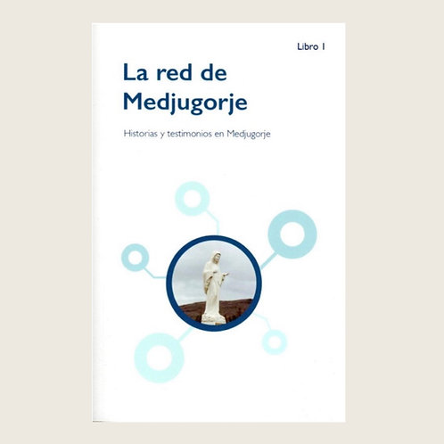 """Libro """"La red de Medjugorje"""" Dólares"""
