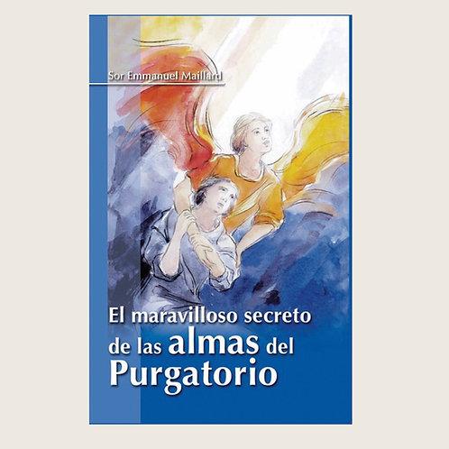 Libro de las Almas del Purgatorio L010 Dólares