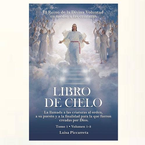 """""""Libro de Cielo""""    Dólares"""