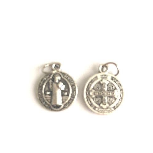 J050 Medalla San Benito