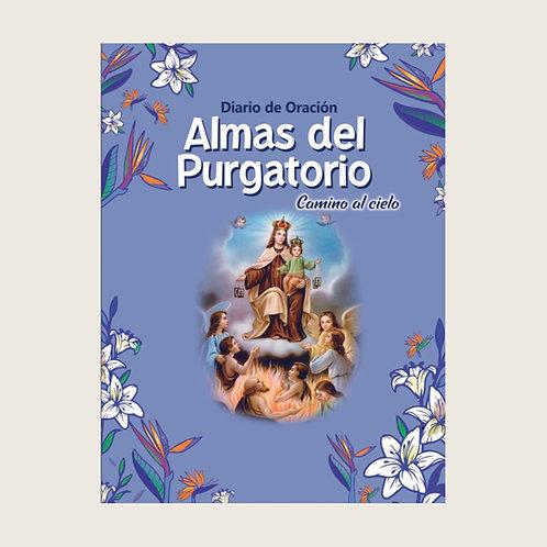 """Diario de Oración """"Almas del Purgatorio"""""""
