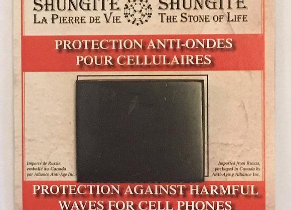 Protection pour cellulaire