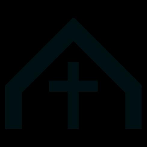 Logo_tabernaklet_m_grønn_kors_flattened_