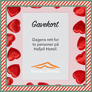 Gevinst 14 - Gavekort Hafjell Hotell.png