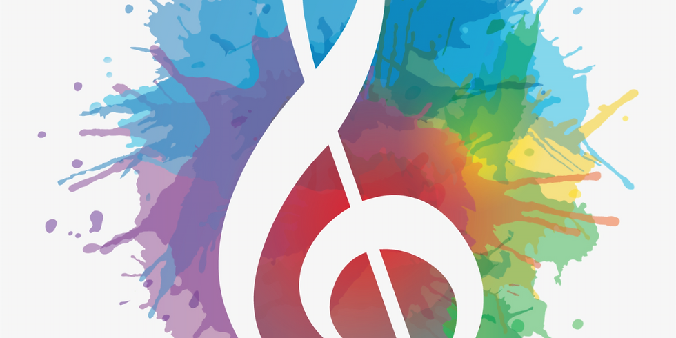 The Concert Series: THE SPRING CONCERT - Songs of Peace II