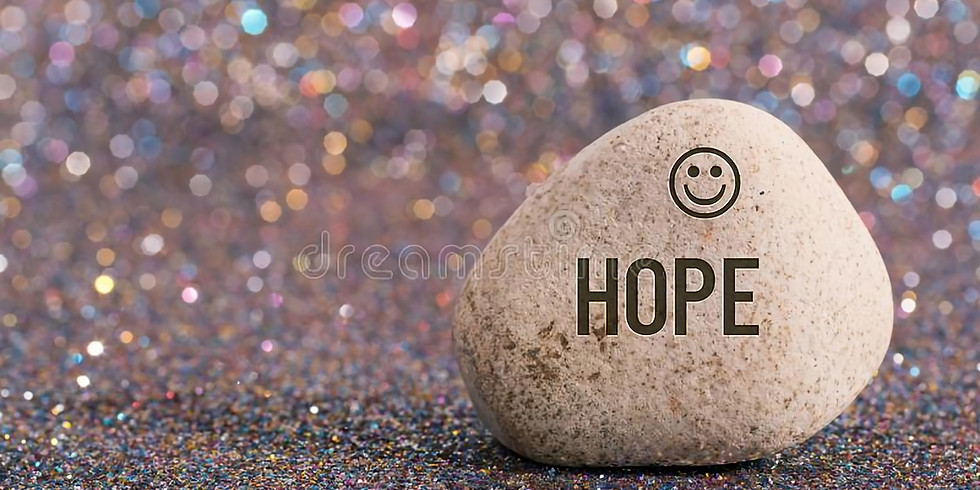 Bereavement Ministry: Seasons of Hope Support Group
