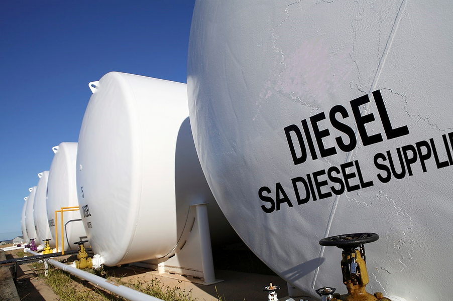 Buy Diesel   Gauteng & Hartbeespoort   SA Diesel Suppliers