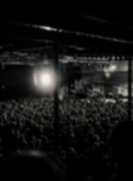 Ben Rector Crowd Photo