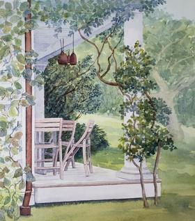 Newport Garden Shed