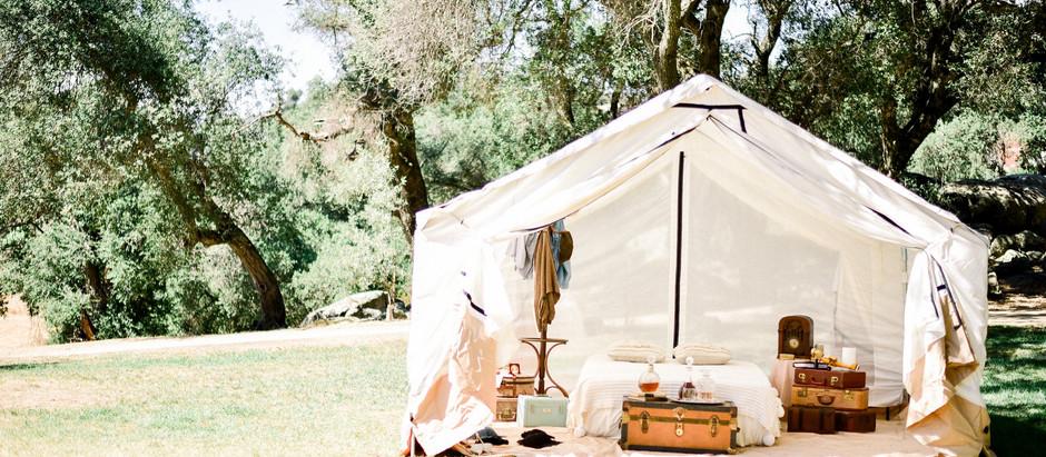 Sun safari couples boudoir
