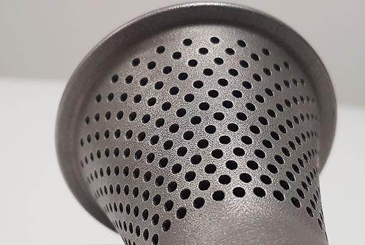 prototipo titanio