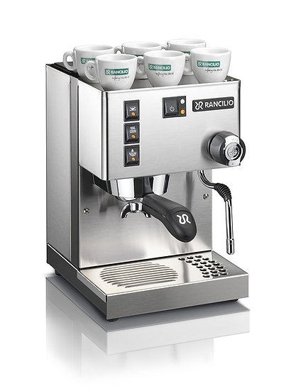 Macchina caffè Rancilio Silvia