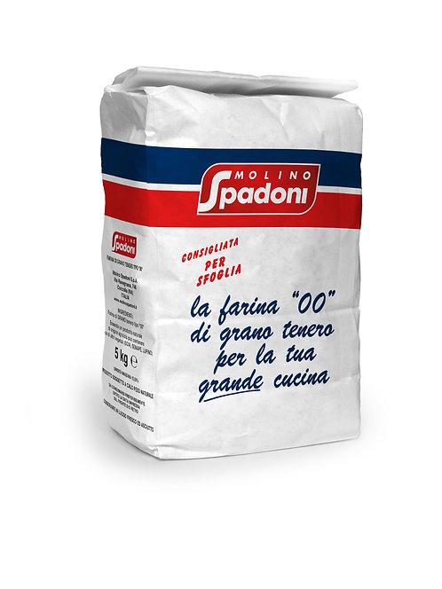 FARINA SPADONI SFOGLIA 00 1 kg