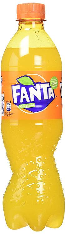 fanta bottiglia plastica 50cl