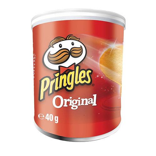 Patatine pringles original 40gr