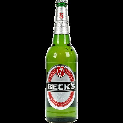 BIRRA BECK'S 33CL
