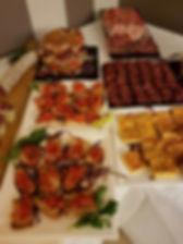 buffet maranello