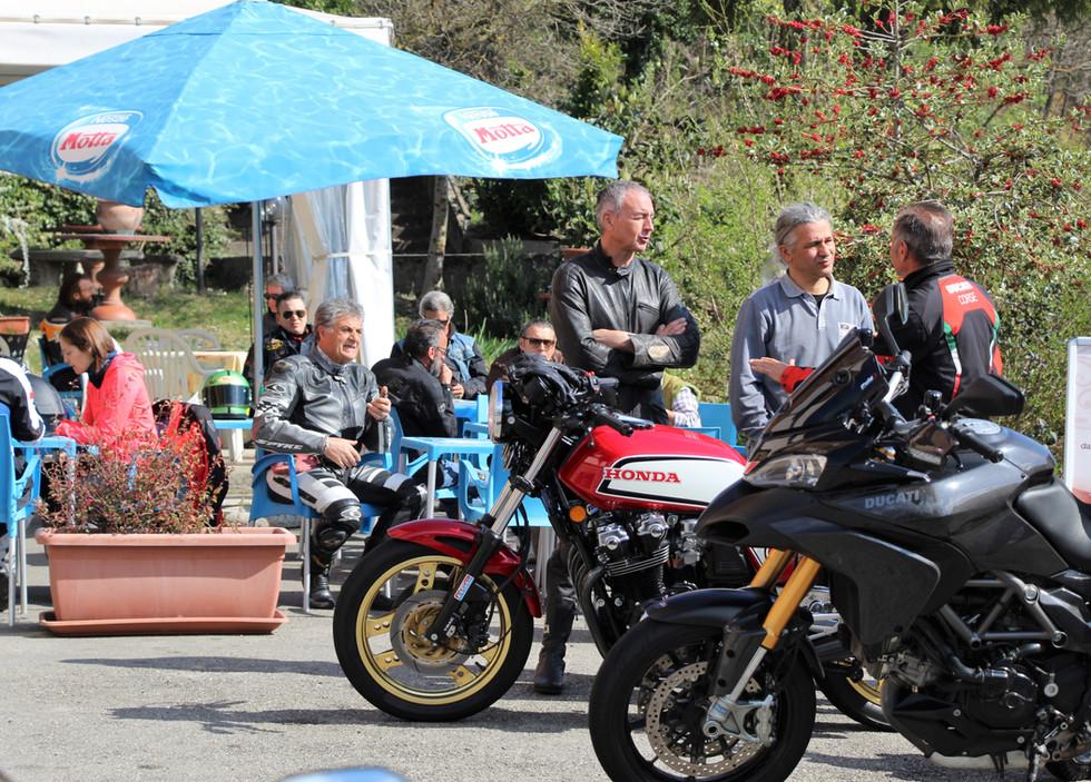 Moto Turismo Appennino Emiliano