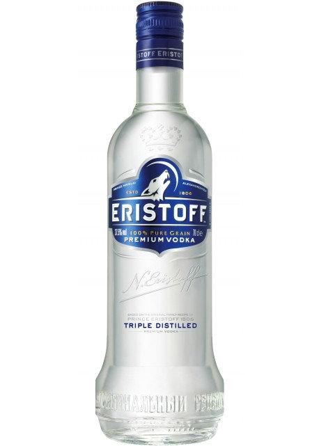 VODKA LISCIA ERISTOFF 1LT